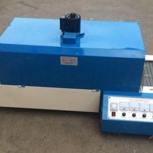 工业烤箱_东莞厂家直销小型隧道炉红外线收缩机热收缩套管机工业烤箱