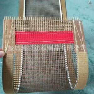 特氟龙高温胶布_环保烘干网带特氟龙高温胶布厂家直销特氟龙网带