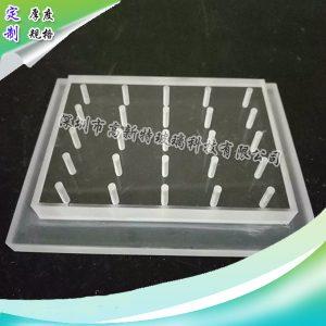 耐高温玻璃_石英水胶,石英打孔,石英耐高温玻璃300°c-1700°c度