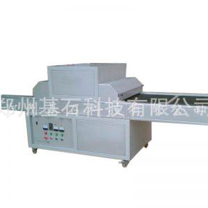 光固化机_河南厂家供应5.6kwuv固化机|汞灯光固化机|山东