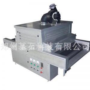 iruv固化炉_河南厂家供应红外线ir炉|/uv固化炉|uv|ir|