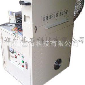 干燥设备_厂家现货供应机后型自粘商标uv干燥设备|小型uv机|濮阳新乡