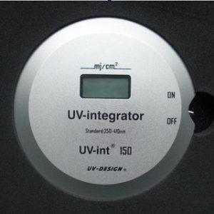 紫外检测仪_UV能量计INT140德国原装紫外能量检测仪焦耳计