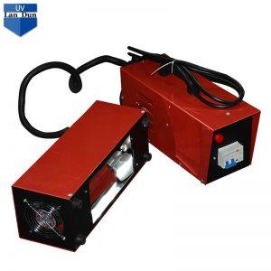 紫外线光固化机_蓝盾厂家直销紫外线光固化机小型便携式手提uv