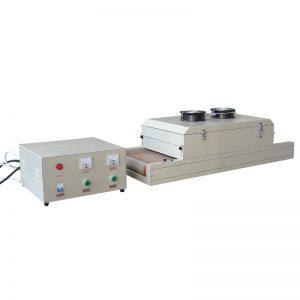 紫外固化机_102uv固化机1kw2式紫外厂家生产台式uv机