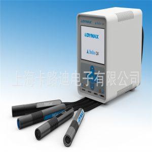 进口紫外线光固机_供应戴马斯LED点光源进口紫外线光固机dymax多头点光源
