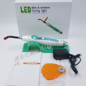 牙科光固化机_LED光固化机牙科光固化机口腔光固化灯光敏固化机充插两用