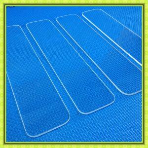 石英玻璃_出售优质石英玻璃视窗石英片视镜UV石英玻璃窗口可定制生产