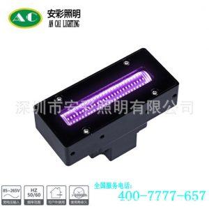 紫外线固化机_uvled固化灯紫外线固化机数码喷绘平板打印机紫光面光源