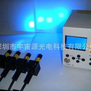 点光源照射机_厂家直销uvled冷光源紫外线点光源照射uvled