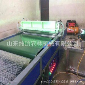 地板uv固化机_厂家直销地板uv固化机淋涂机光油竹木地板平面板