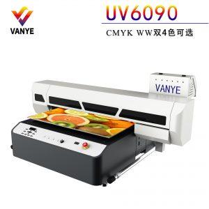 加工平板打印机_小型uv平板打印机手机壳亚克力浮雕印花机皮革智能打印