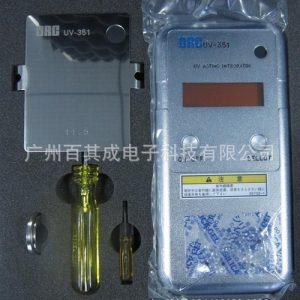 紫外辐射照度计_日本ORC-351UV能量计紫外辐射照度计进口UV能量仪