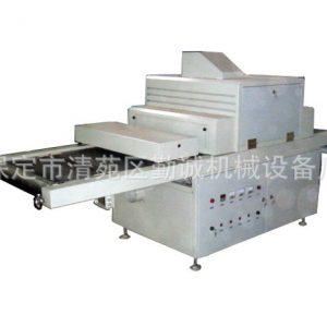 uv固化机_uv固化炉橱柜UV门板六面漆固化机勤诚造