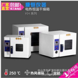 电热鼓风干燥箱_实验室工业烤箱烘干箱电热恒温干燥箱电热鼓风