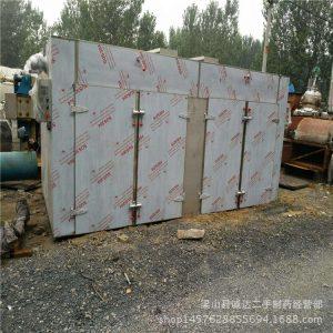 二手设备_加热不锈钢烘箱质量不锈钢二手工业设备烘箱