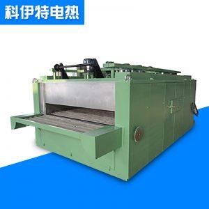 气流干燥设备_定做隧道炉高温工业隧道炉气流干燥箱式