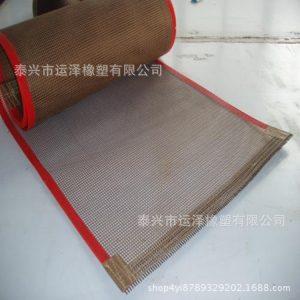 特氟龙网带_特氟龙网带网格式烘箱干燥效率高耐化学腐蚀