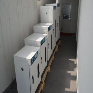 立式鼓风干燥箱_立式鼓风300度系列高温工业内胆不锈钢立式干燥箱定制