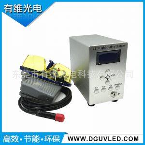 东莞紫外胶_up3-114点光源固化机光通讯紫外胶uvled固化厂家直销