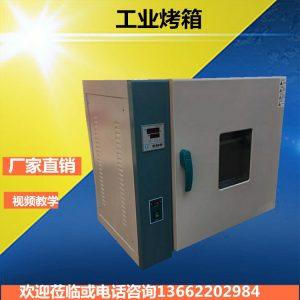 工业烤箱_定做工业烤箱500度微型电热恒温实验室用烤