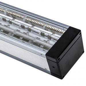 胶印机固化光源_紫外UVLED胶印机固化光源印刷光源UVLED曝光远距离平板印刷