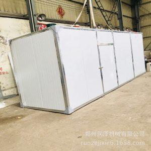 烘干设备_热销电镀件烘干房耐高温工业用品烘干设备对流式烘箱
