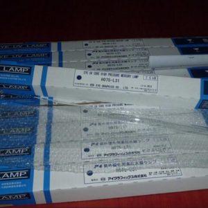 金属卤素灯_日本EYE/IWASAKI岩崎UV灯管,金属卤素灯M24-L31X