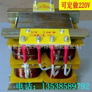 高压汞灯_供应uv变压器380v高压汞灯变压器5.6uv机