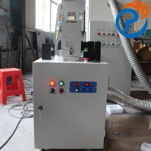 金属卤素灯_柔印独uv光固化机金属卤素灯可联机可订制