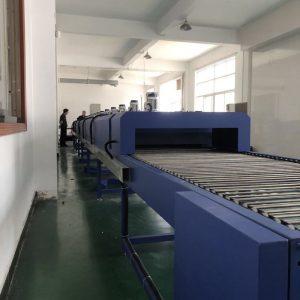 恒温烘箱_供应江苏隧道式烘干炉、烘干固化、流水线恒温烘箱