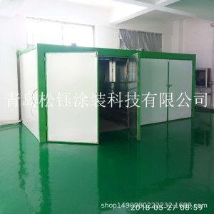 工业烤箱_生产销售恒温工业烤箱工业烘箱红外线热风