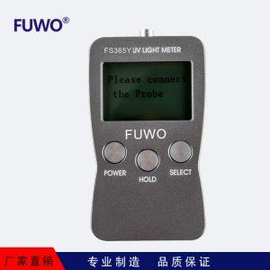 紫外线辐照测量仪_紫外线辐照测量仪-UV能量计FS365Y
