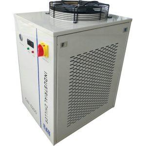 光源固化冷水机_厂家直销led线照射机冷水机led光源固化