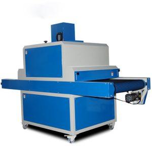 光固化机_厂家直销可定制高压汞灯uv固化机、紫外线uv固化光固化uv固化机