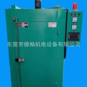 工业恒温电烤箱_工业恒温电烤箱plc智能控制烘箱,隧道式输送可订制