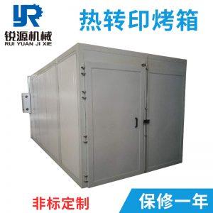 工业烤箱_珠海锐源供应双门工业烤箱双门烤箱大型烤箱热转印