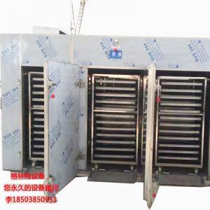 热风循环烘箱_热销供应高温烘箱蔬菜热风循环工业