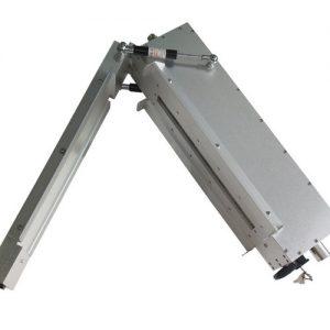 固化设备_leduv间隙机固化设备间隙式uv快速轮转uvled