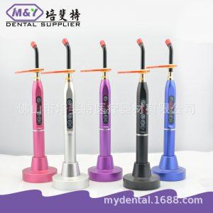 牙科材料_牙科材料牙科金属光固化机LED铝合金光固化机光敏固化灯
