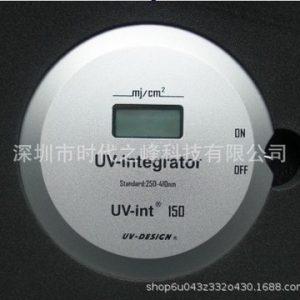 德国能量计_德国uv能量计_德国UV-DESIGN公司UV-int158UV能量计