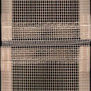 烘箱特氟龙网格带_烘箱特氟龙网格带输送带铁氟龙耐高温网格带PTFE传送带烘干网带