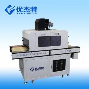 紫外线leduv固化机_uvled固化设备uv固化机大功率1000w紫外线leduv