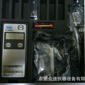 日本orc能量计_原装日本orc能量计uv能量计uv-m03a紫外线焦耳