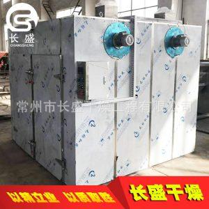 热风循环烘箱_热风循环烘箱大型化工原料专用热风电加热蒸汽