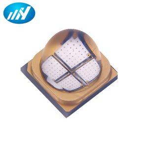 石英uvled灯珠_6565石英uvled灯珠uv固化机led紫外光设备用