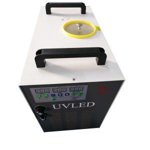 双灯电箱制冷机_uvled固化灯面光源厂家直销30020+电箱+制冷机直销