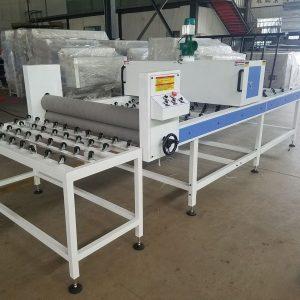 固化设备_uv光固机淋膜机紫外光固化机固化