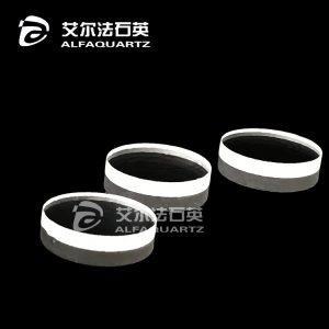 玻璃圆片_石英玻璃圆片*0.5/高精度镀膜基片