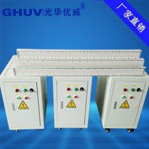 丝印设备_紫光uvled固化机uvuv光油木器家具uv丝印固化